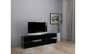 TV-CABINET-LED-HIGH-GLOSS-TVC07-BLACK-MGT001